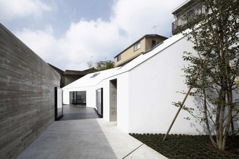 Casa Lik - Satoru Hirota Architects